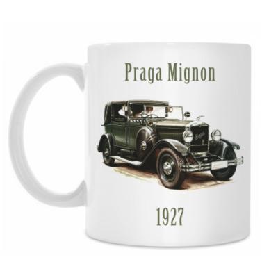 Кружка Praga Mignon