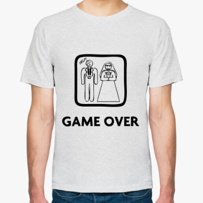 Game Over. HELP!