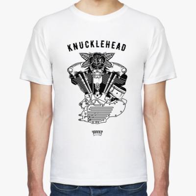 Футболка 'Knucklehead'