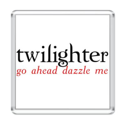Магнит  Twilighter