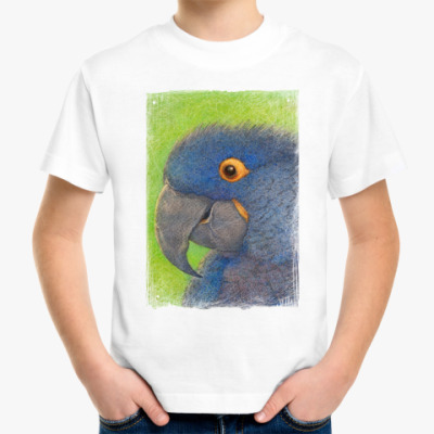 Детская футболка АRA