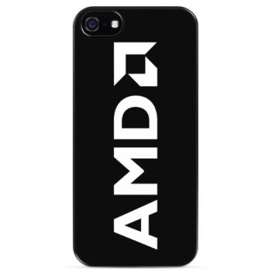 Чехол для iPhone AMD