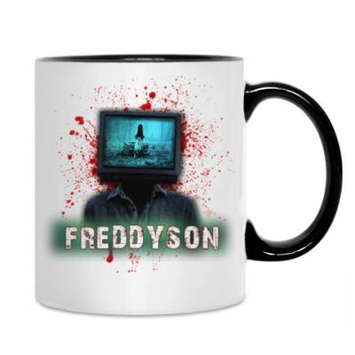 Freddyson
