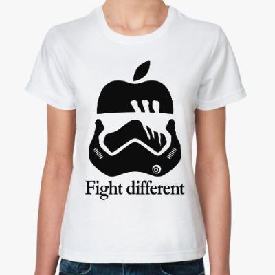 Классическая футболка Штурмовик