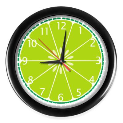 Часы Лайм