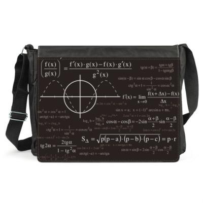 Сумка Математика