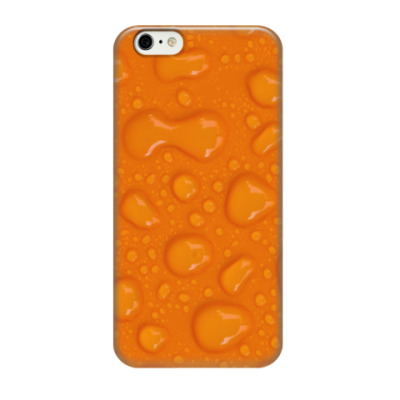 Чехол для iPhone 6/6s Капли воды