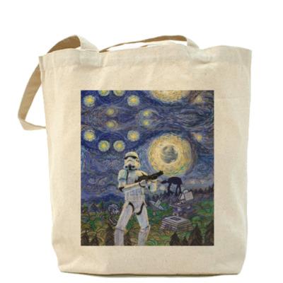 Сумка Star Wars Starry Night