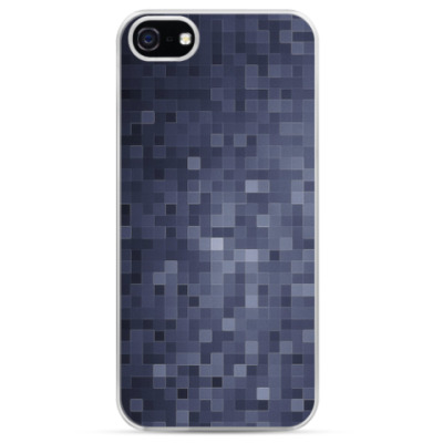 Чехол для iPhone Квадраты