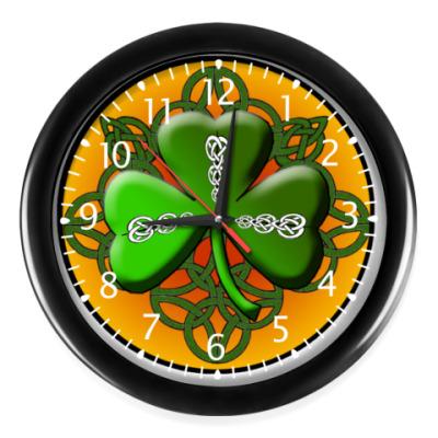 Часы Часы (белые ц-ры/стр-ки)