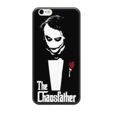 Чехол для iPhone 6/6s Отец хаоса