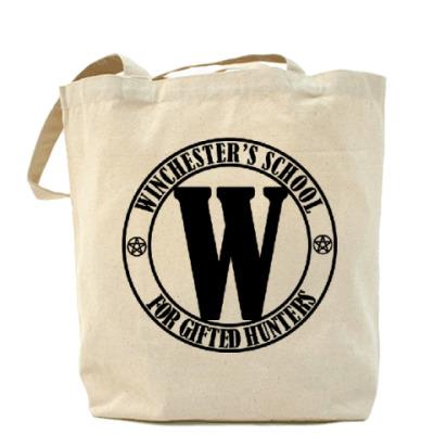 Сумка Winchester's School