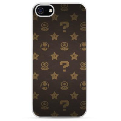 Чехол для iPhone Марио