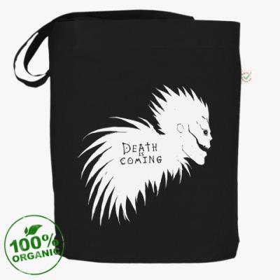 Сумка Death is coming
