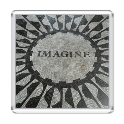 Магнит  Imagine