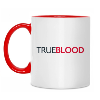 Кружка True Blood