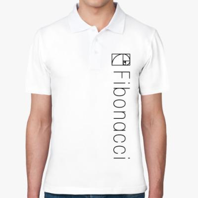 Рубашка поло Fibonacci