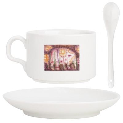 Кофейный набор Слоник