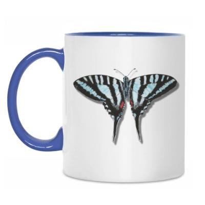 Кружка Бабочка