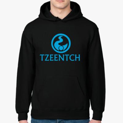 Толстовка худи Tzeench