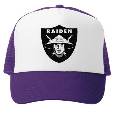 Кепка-тракер Raiden Raiders