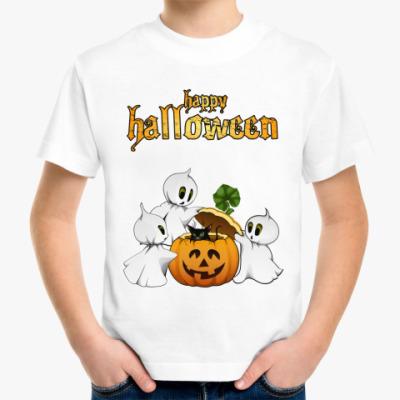 Детская футболка Привидения