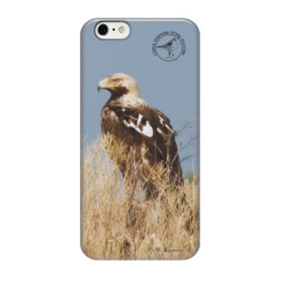 Чехол для iPhone 6/6s Могильник или солнечный орёл