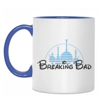 Кружка Breaking Bad Chemistry