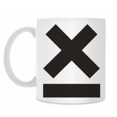 Кружка X