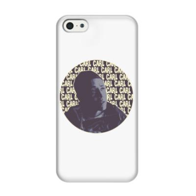 Чехол для iPhone 5/5s Карл Shameless (Бесстыжие)