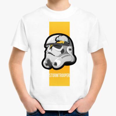 Детская футболка Stormtrooper (Star Wars)