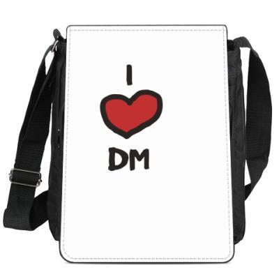 Сумка-планшет Depeche Mode