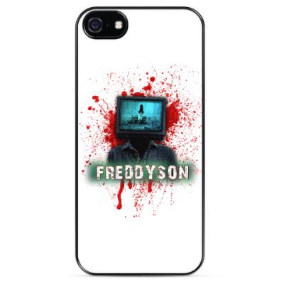 Чехол для iPhone Freddyson