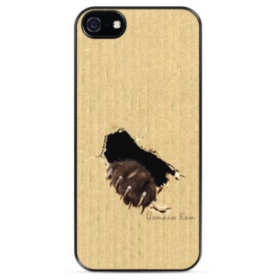 Чехол для iPhone Кто внутри?