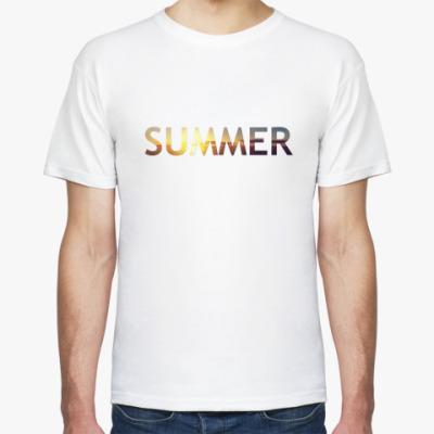 Футболка Summer