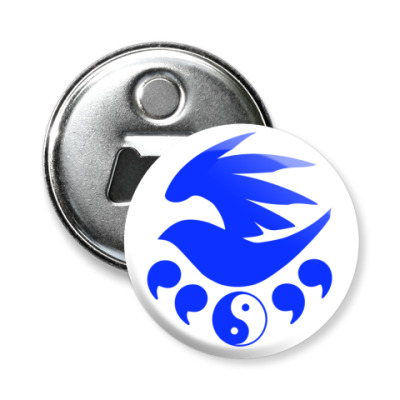 Магнит-открывашка   Sekirei