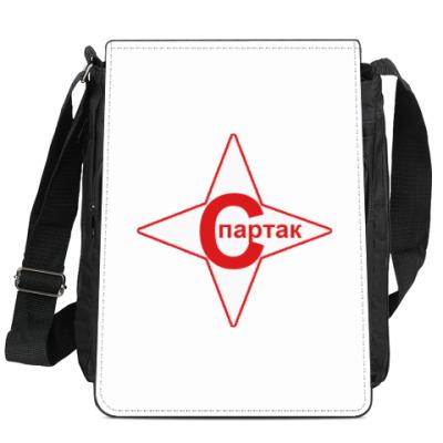 Сумка-планшет 'Спартак'