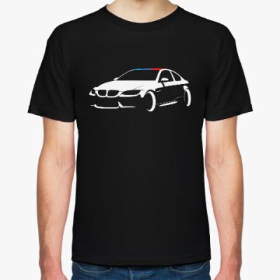 Футболка БМВ/BMW E90 E92 M3