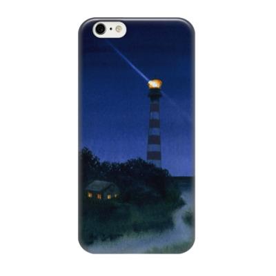 Чехол для iPhone 6/6s Свет маяка