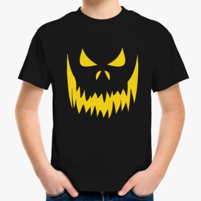 Детская футболка Зомби