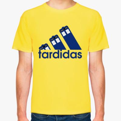 Футболка Tardidas