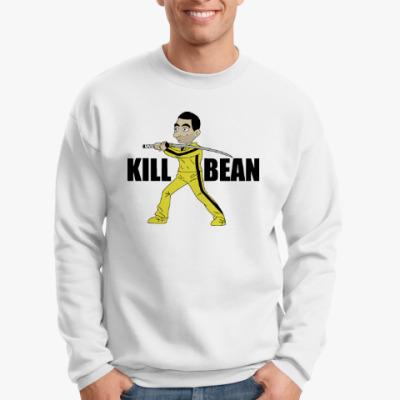 Свитшот Kill Bean