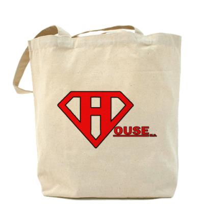 Сумка SuperHouse