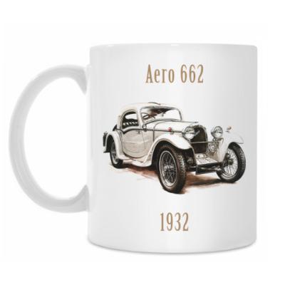 Кружка Aero 662