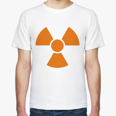 Футболка radioactive