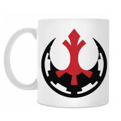 Кружка Imperial Alliance (Star Wars)