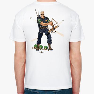 Футболка Billiard Ranger
