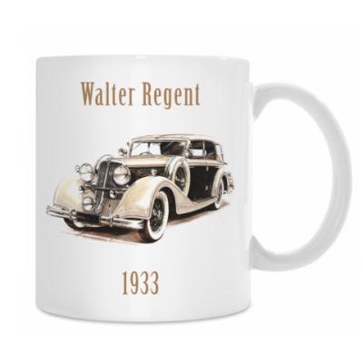 Walter Regent