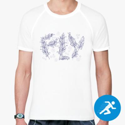 Спортивная футболка FLY