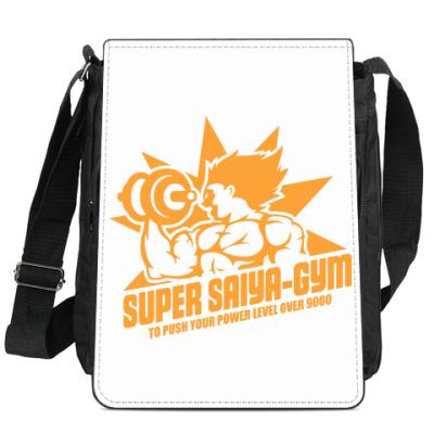 Сумка-планшет Saiya gym